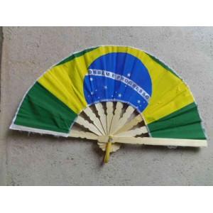 éventail Brésil