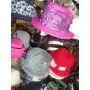 chapeaux de femme