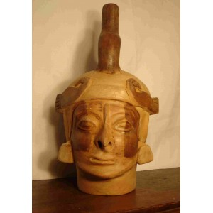 Céramique précolombienne équateur